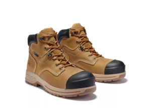 Timberland Pro Front